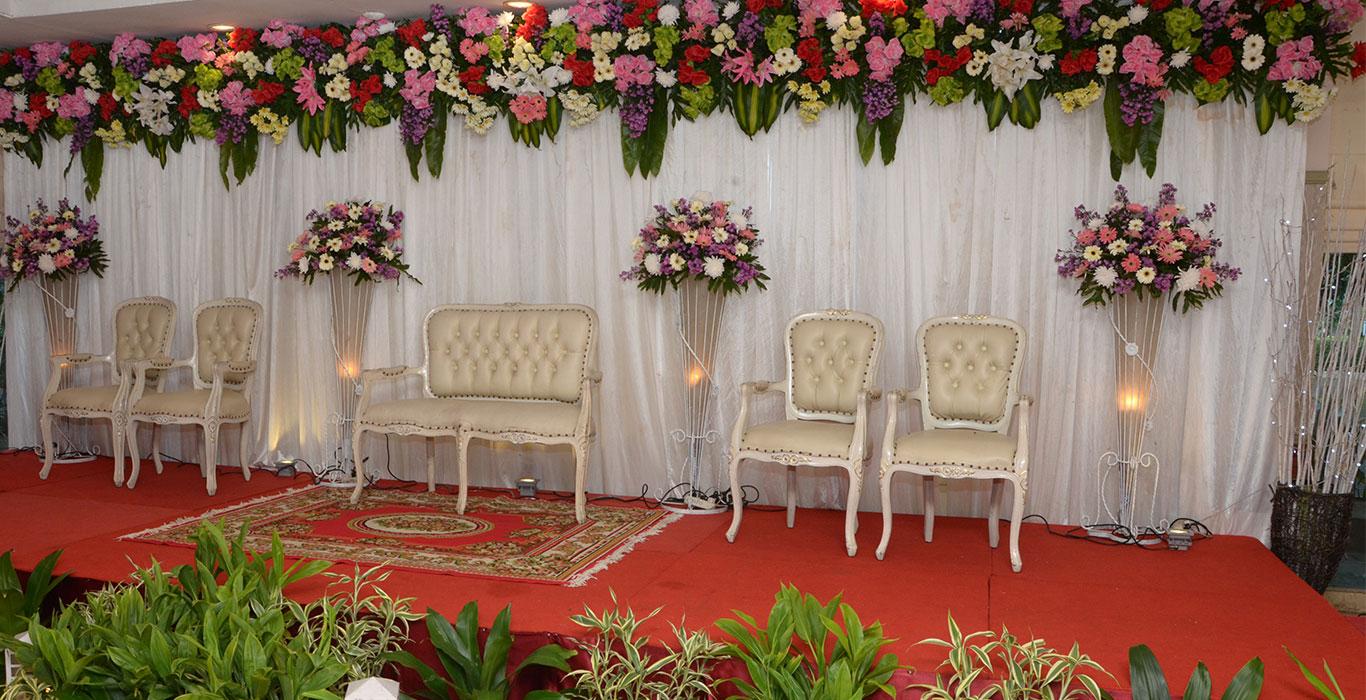 Mawar Wedding Package
